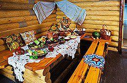 Чапаевские бани, оздоровительный комплекс