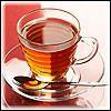 Американский клюквенный чай