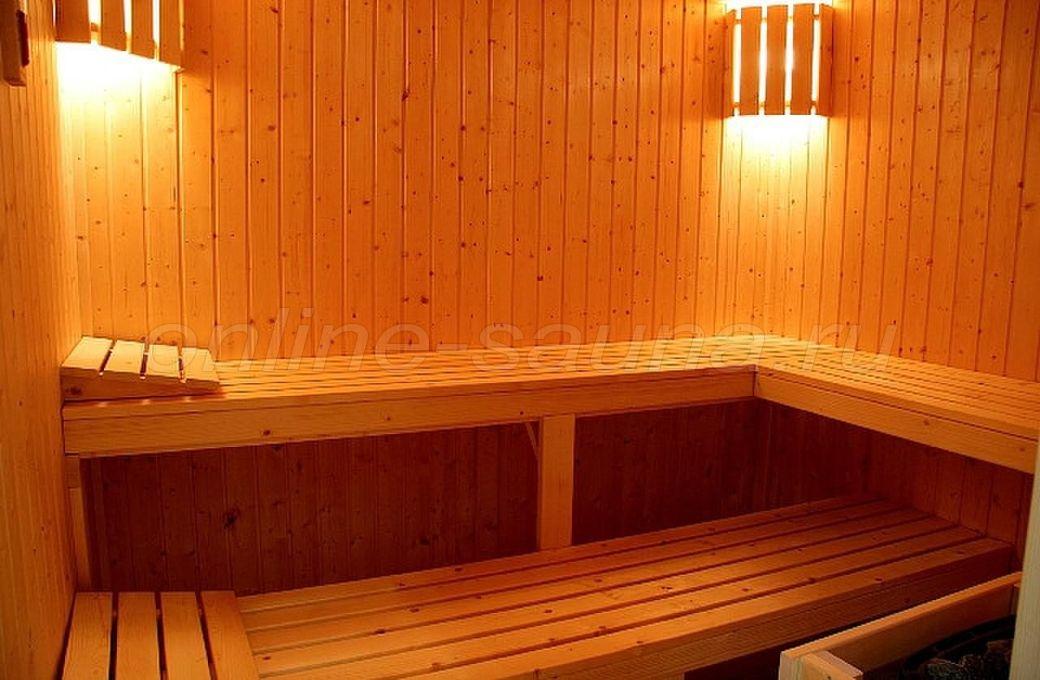 Парилочка, русская баня