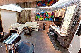 ATLAZA City Residence, клубный отель