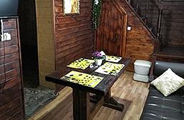 Феодал, банный комплекс