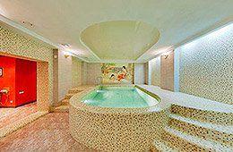 Нирвана Golden Spa, гостиничный комплекс